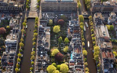 Amsterdamse daken gezocht!