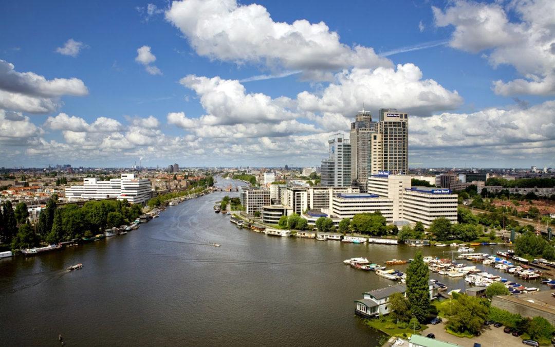 Nieuwe partner: Waterschap Amstel, Gooi en Vecht