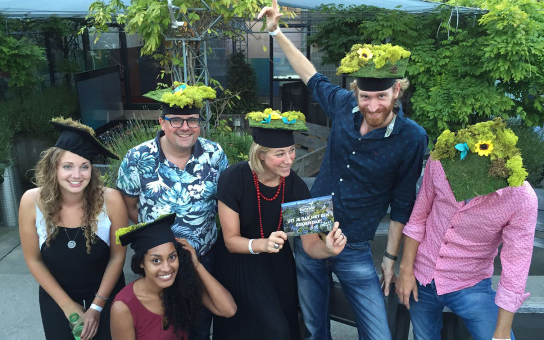 Roef Festival Amsterdam groot succes