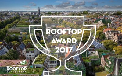 Rooftop Award 2017