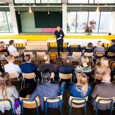 Programma Workshops Rooftop Symposium