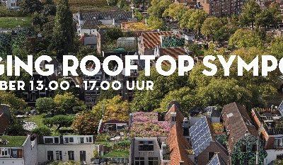 Het Rooftop Symposium