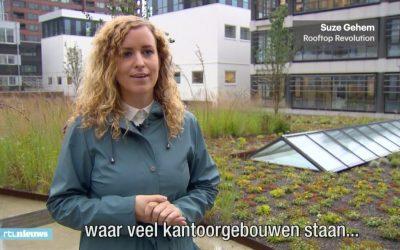 We waren bij RTL-Nieuws!