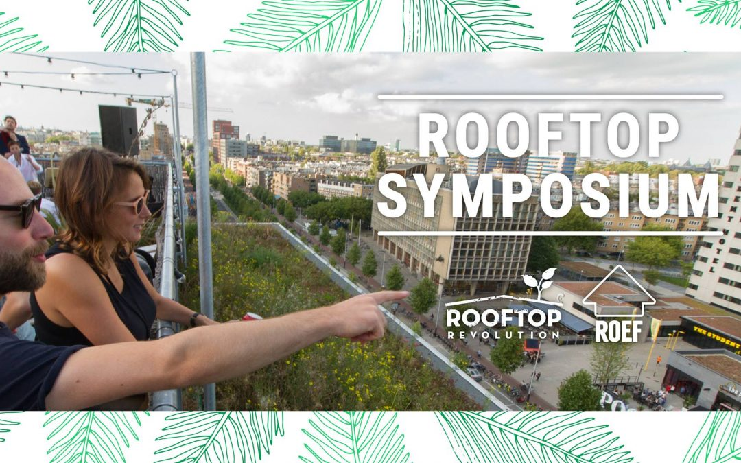 Het Rooftop Symposium 2018
