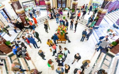 Terugblik het Rooftop Symposium 2018