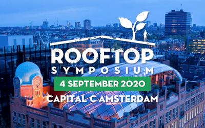 Het Rooftop Symposium 2020