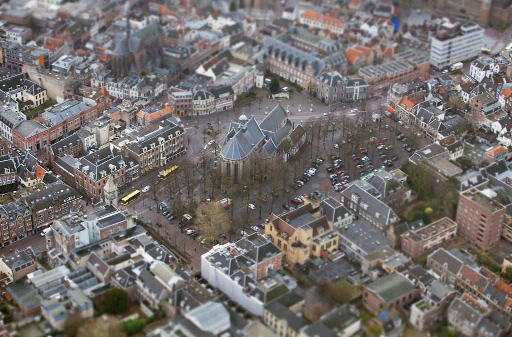 145.000 Utrechtse daken