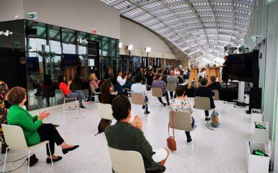 Het Rooftop Symposium in beeld