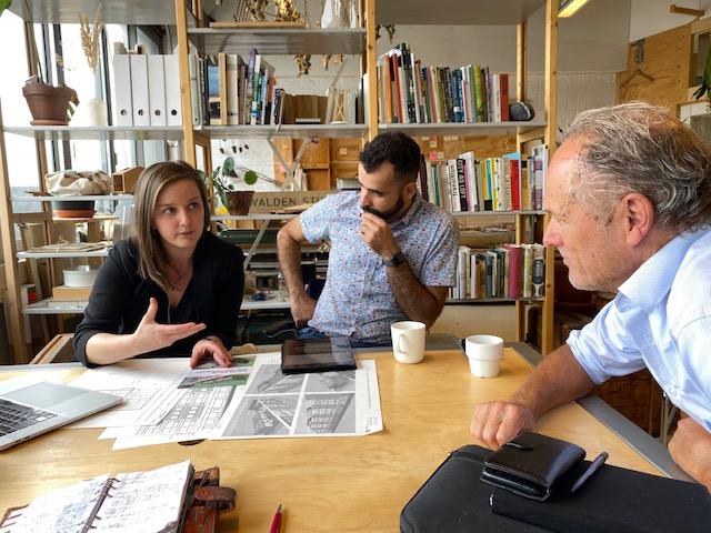 In gesprek met makers van prefab opbouwen