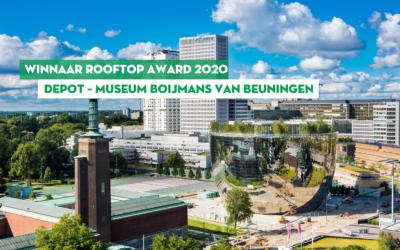Rooftop Award 2021